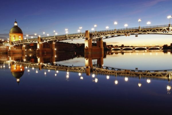Toulouse, Smart City, Transition énergétque, ENR