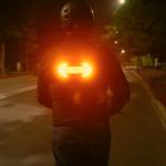 Road Light, l'ange-gardien des deux-roues