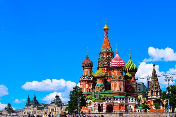 5G Moscou Qualcomm