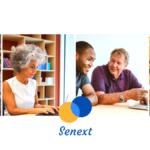 Senext Job, la jeune pousse qui valorise les seniors sur le marché du travail