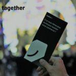 Tagether: l'appli des bonnes affaires pour les clients et les commerçants