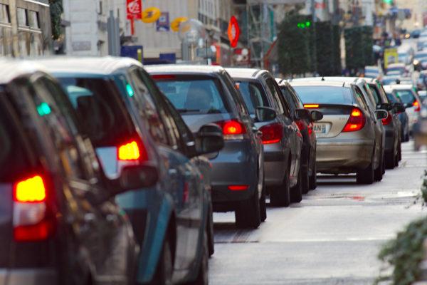 Lutte anti-pollution des villes