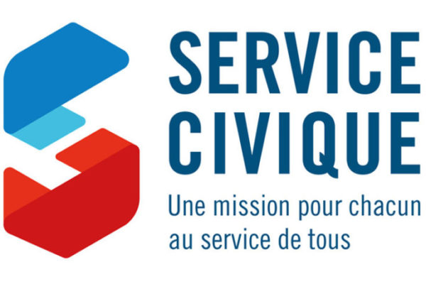 Le service civique à Paris
